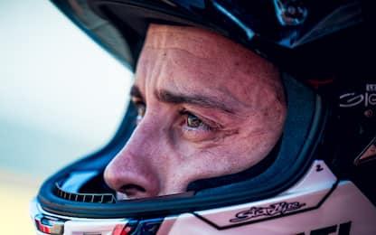 Test Jerez, Dovizioso: primi giri con Aprilia