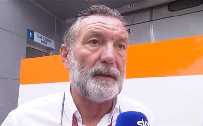 """Il dottor Charte: """"Marquez è al 95% della forma"""""""