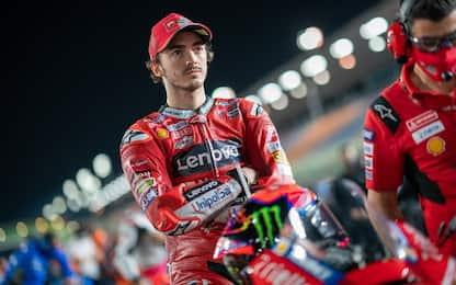 GP Portogallo, la griglia di partenza