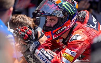 MotoGP, le due facce di Yamaha, Ducati e Suzuki
