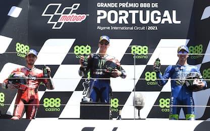 Ducati, Yamaha e Suzuki: il bilancio dopo tre GP