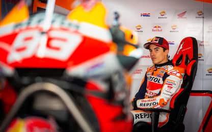 """Marquez: """"Jerez? Obiettivo migliorare ancora"""""""