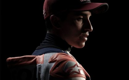 Da Jerez a Jerez: Marquez torna dove tutto iniziò