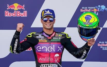 MotoE: Eric Granado in pole a Jerez, 5° Zaccone