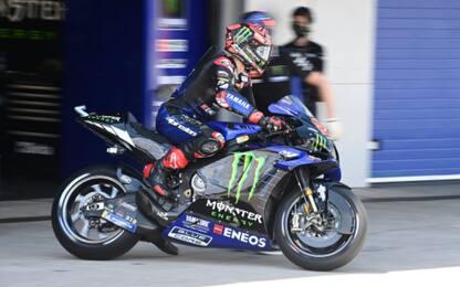 Jerez, parte la caccia a Quartararo: gara alle 14