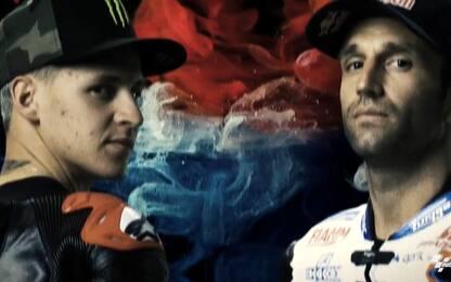 Vive la France! La MotoGP fa tappa a Le Mans
