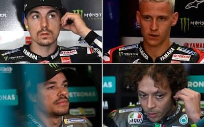 Yamaha, il GP Francia può rappresentare la svolta