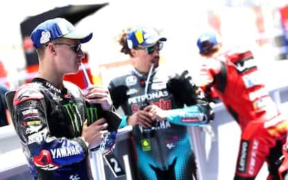 La MotoGP a Le Mans: sono tutti a un bivio