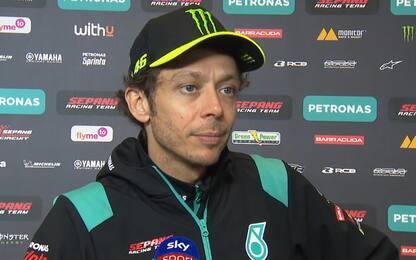"""Rossi: """"Ballottaggio Yamaha-Ducati per team VR46"""""""