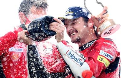 Miller ci prende gusto: le pagelle del GP Francia