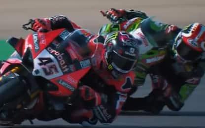 """SBK al via ad Aragon, Rossi: """"Sarà uno spettacolo"""""""