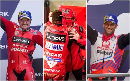 Ducati alle stelle: tutti i record di Le Mans