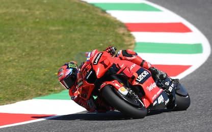 Ducati vs Quarta: GP d'Italia LIVE su Sky alle 14