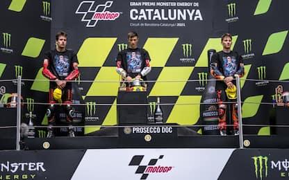 Moto3, GP Catalunya: vince Garcia, 2° Alcoba