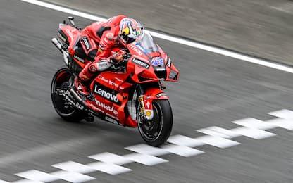 MotoGP 2.0, distacchi dimezzati rispetto al 2015