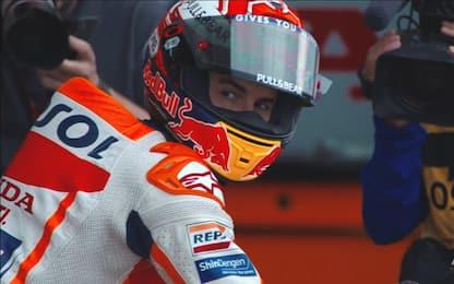 Sachsenring è casa Marquez: l'analisi del circuito