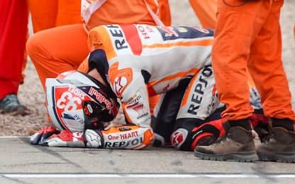 Dalla caduta al successo: la rinascita di Marquez
