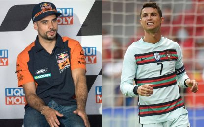"""Oliveira sprona Ronaldo: """"Bisogna giocare meglio"""""""