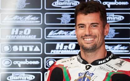 Assen, libere Moto2: Fernandez show, 5° Corsi