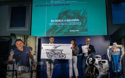 Team Gresini, tre simulatori all'Ospedale Bologna
