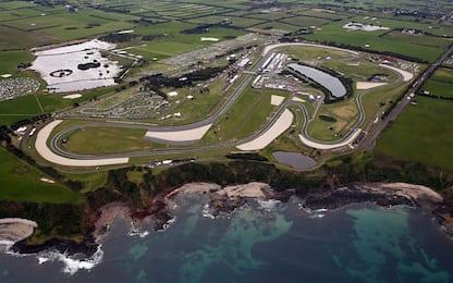 Niente Phillip Island, in calendario GP d'Algarve