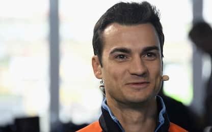 MotoGP, Pedrosa correrà in Austria come wild card