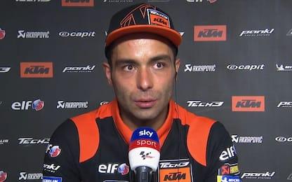 """Petrucci: """"La Superbike è un'opzione per il 2022"""""""