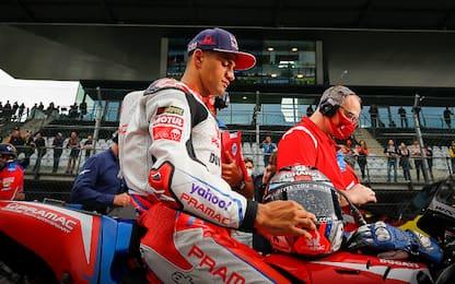 GP Austria LIVE alle 14, Ducati in pole con Martin