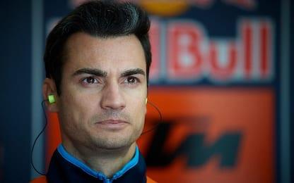 Misano senza Pedrosa: KTM ha ritirato la wild card