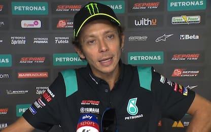 """Rossi: """"Per Pecco è il momento giusto per vincere"""""""