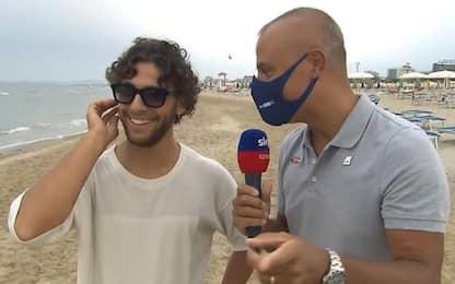 """Bastianini: """"Conosco bene Misano, sono fiducioso"""""""