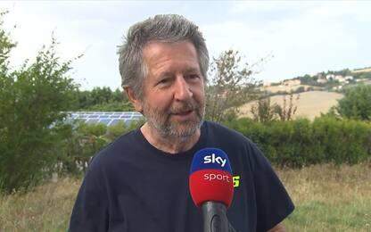 """Graziano Rossi: """"Vale non smette di essere pilota"""""""