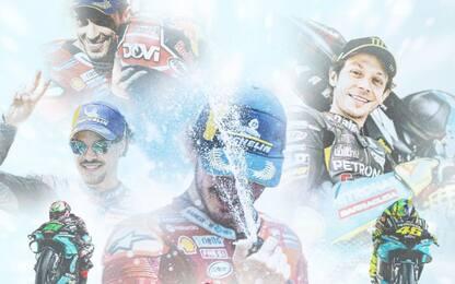 GP San Marino, il programma LIVE su Sky