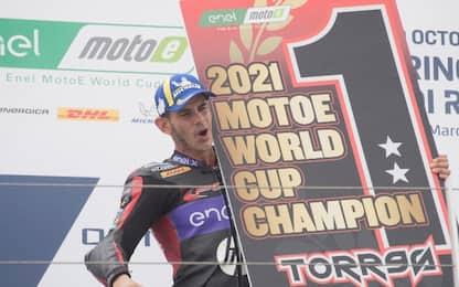 Misano, Ferrari vince Gara 2. Torres campione