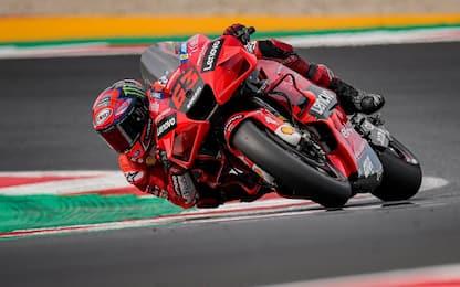 Da Ducati a Yamaha, il bilancio dei test di Misano