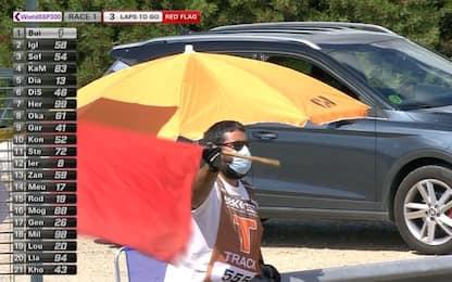 Dramma a Jerez: la ricostruzione dell'incidente