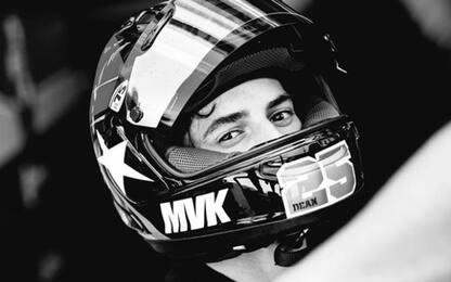 Morte di Dean Vinales, le reazioni del Motorsport