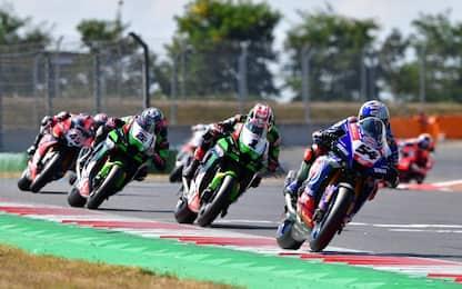 Jerez, domenica si corre: in pista le 3 categorie