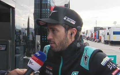 """Dovi: """"Rossi forte e carismatico, cambiato MotoGP"""""""