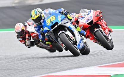 MotoGP: cancellato Gp Finlandia, entra Stiria