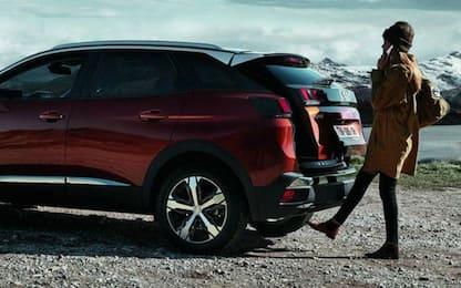 SUV: l'auto perfetta per le avventure urbane