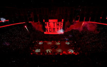Dal Garden al Chase Center, tutte le arene NBA