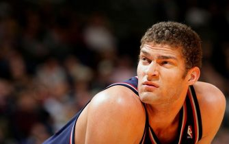 Brook Lopez perplesso