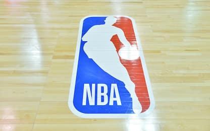 Riparte la NBA: tutte le partite su Sky Sport