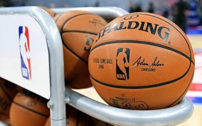 Comincia la NBA: date e orari della nuova stagione