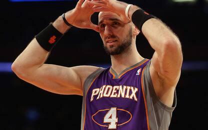 """Marcin Gortat: """"I Suns? Un bordello su due ruote"""""""