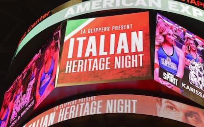In campo ma non solo: tutti gli italiani nella NBA