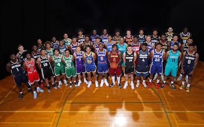 NBA, tutti i roster definitivi e gli ultimi tagli