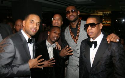 NBA, la top 10 degli agenti più potenti della lega