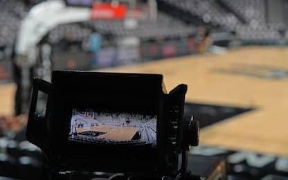 Diretta NBA: venerdì notte 7 gare su Sky Sport